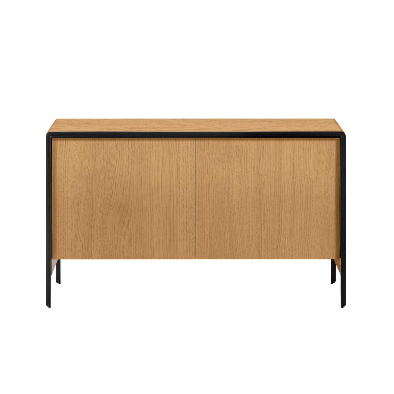 Aparador Nadya, madeira de carvalho, 140x82