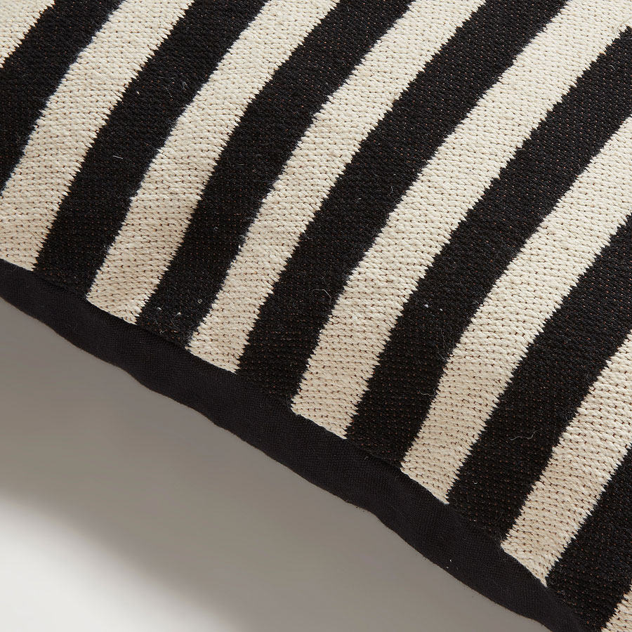 Capa de almofada Komi, 45x45