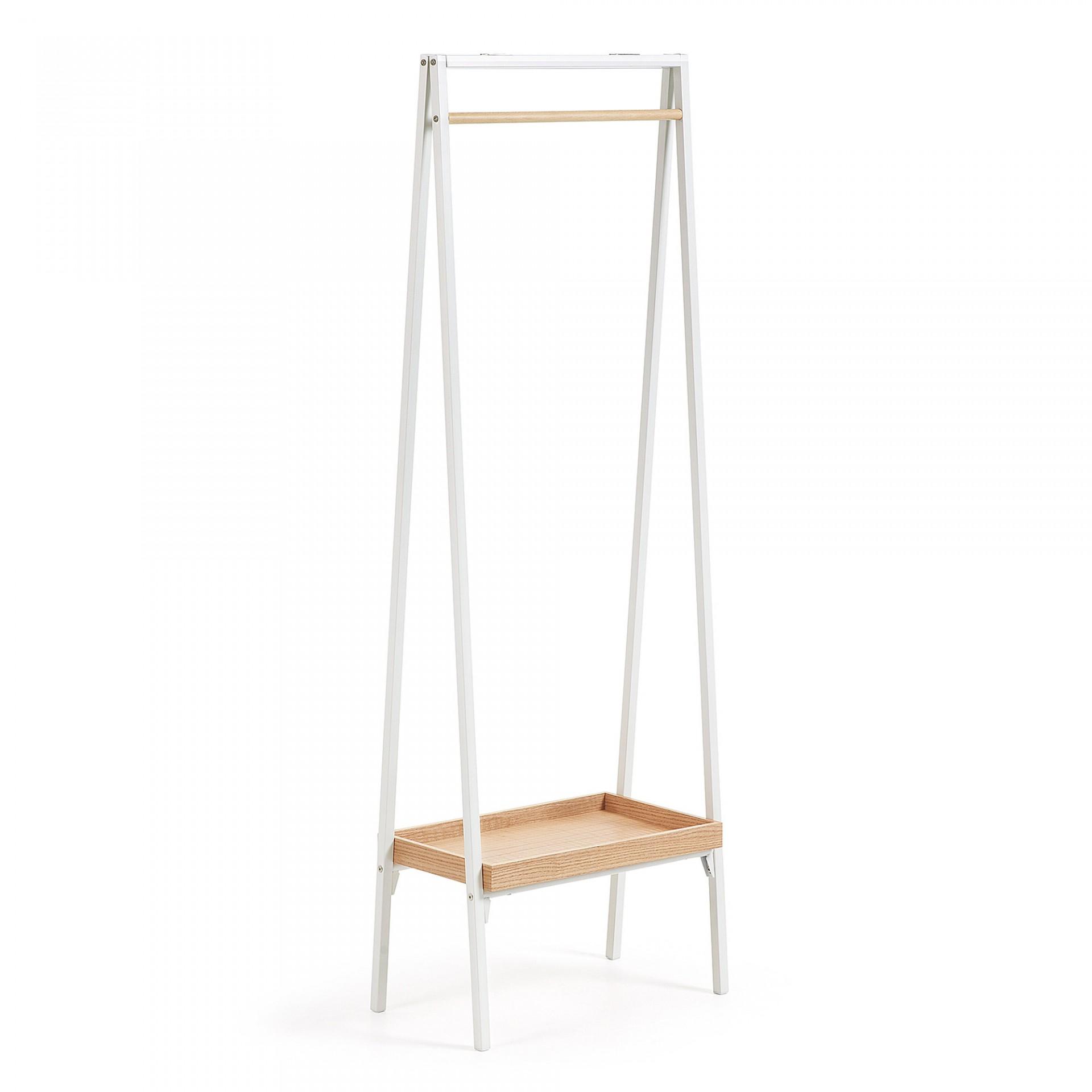 Charriot Ben, metal/madeira, 55x160