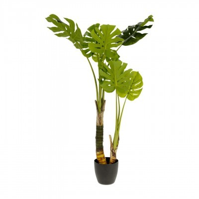Planta artificial Monstera, 130cm