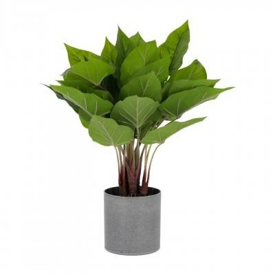 Planta artificial Anthurium, 50cm