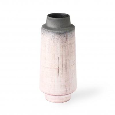Jarra Rosi, cerâmica, Ø16x38