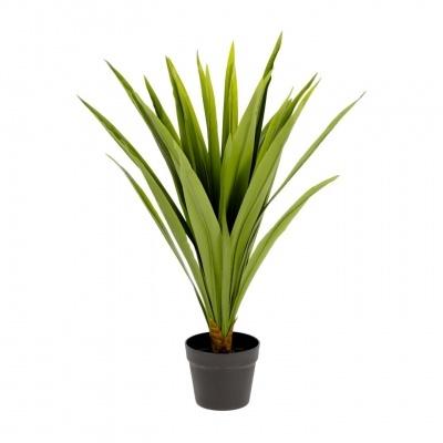 Planta artificial Yucca, 80cm