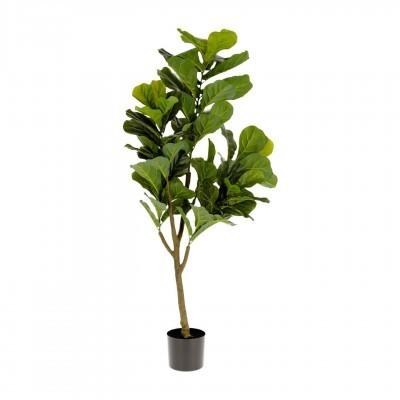 Planta artificial Ficus, 150cm