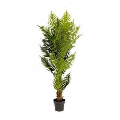 Planta artificial Fern Palm, 150cm