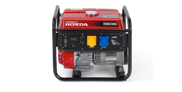 EM 2300 G