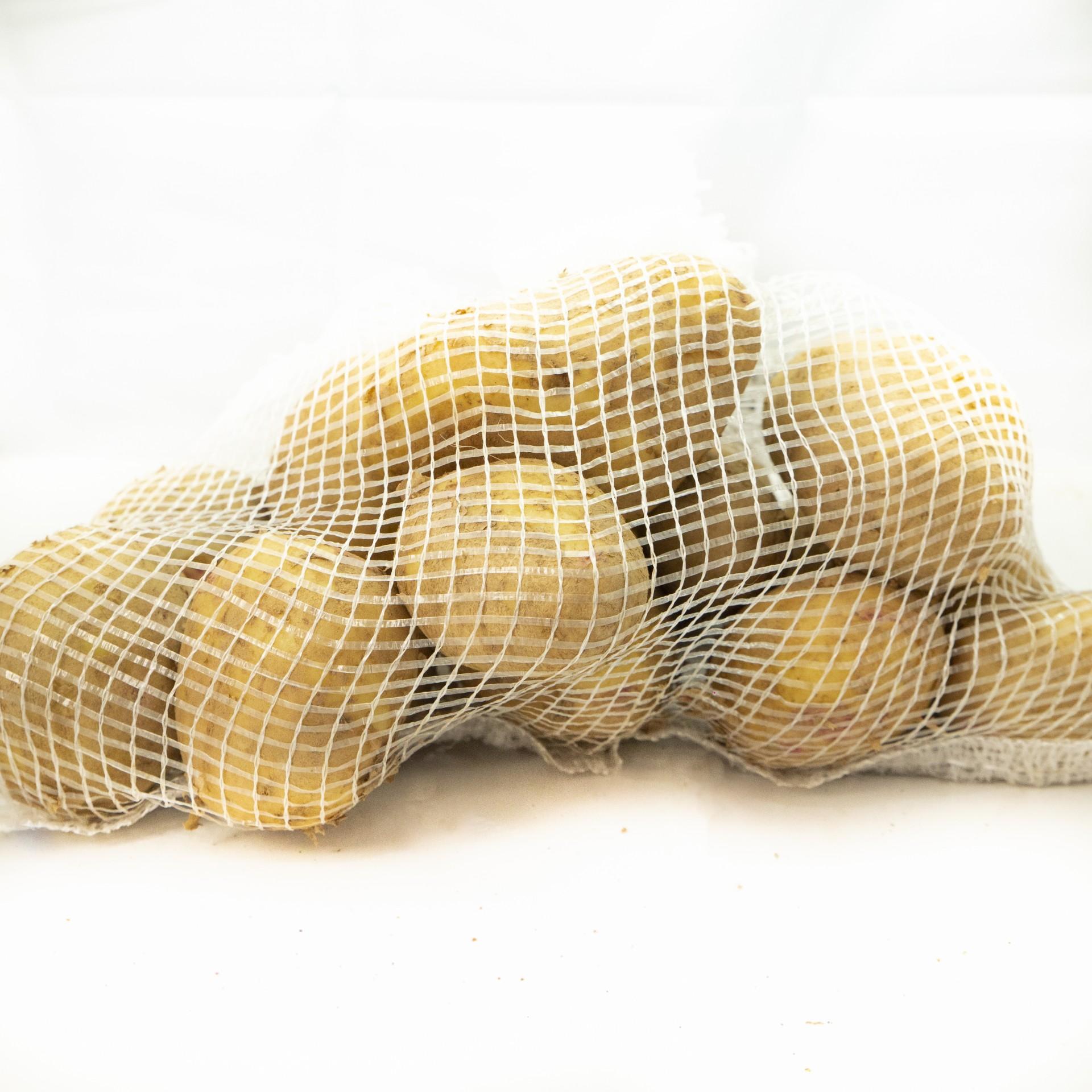 Batata Branca (3kg)
