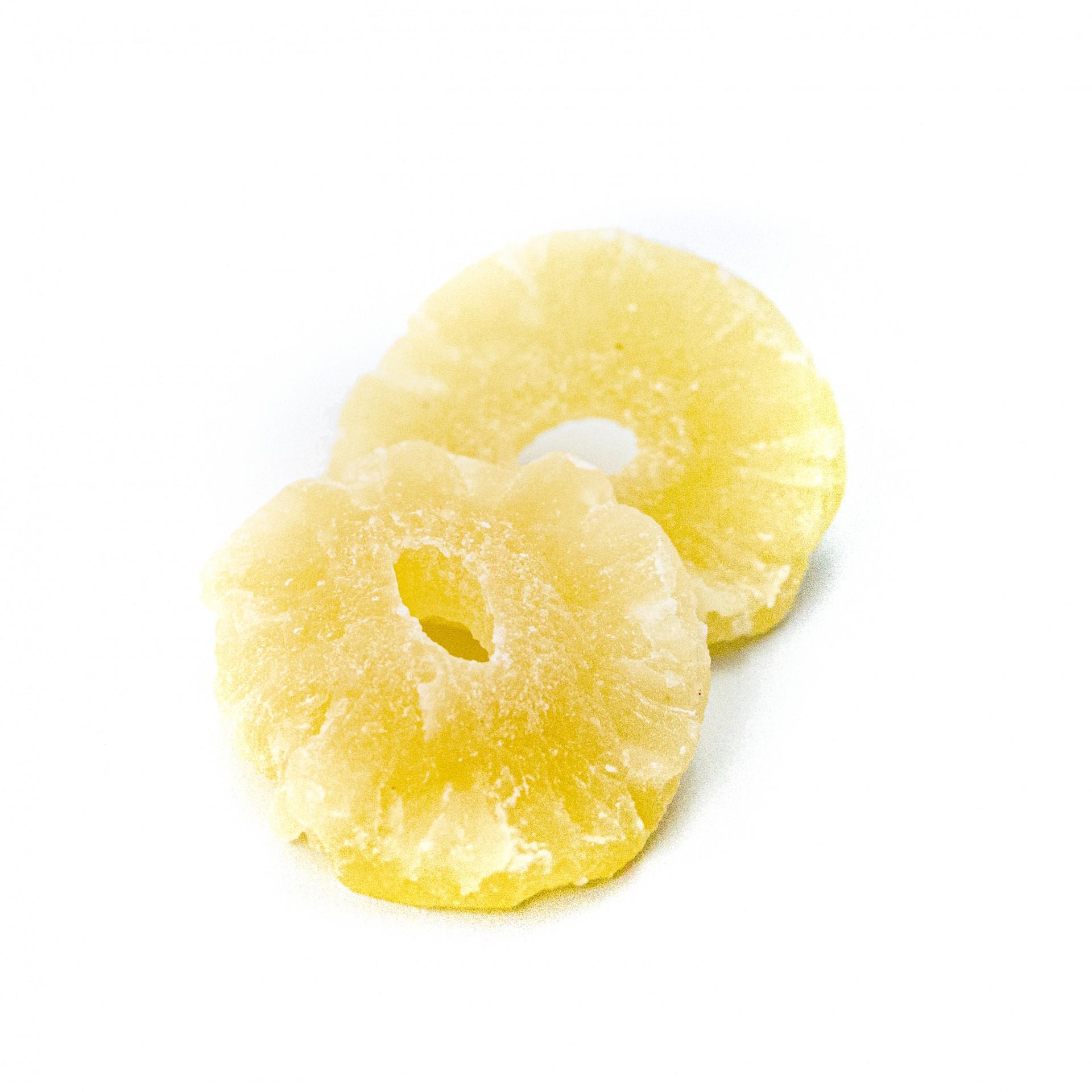 Ananás Desidratado