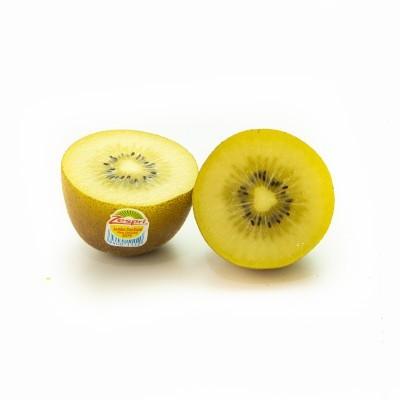 Kiwi Amarelo Nova Zelândia