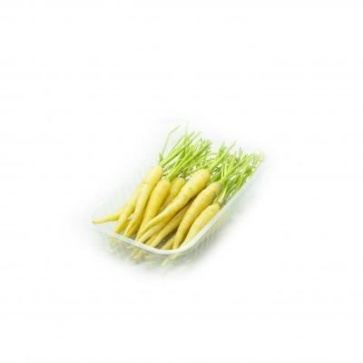 Mini Cenoura Branca