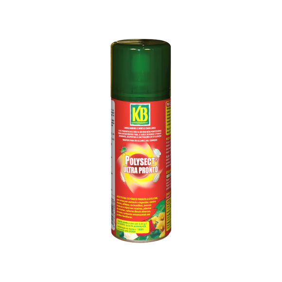 Insecticida Polysect Ultra Pronto Pump&Spray 200ml