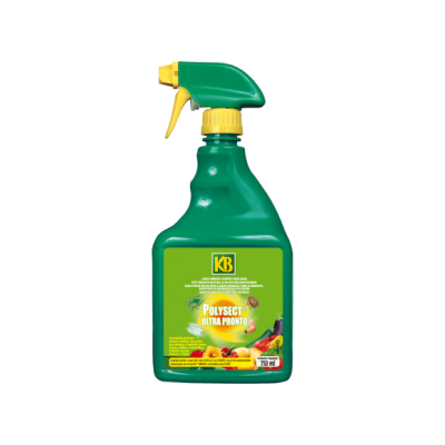 Insecticida Polysect Ultra Pronto 750 ml
