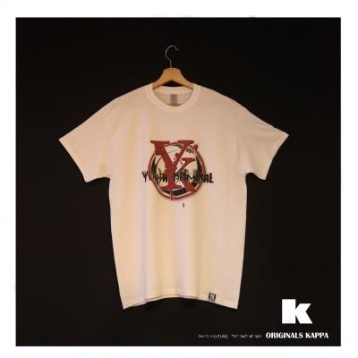 T-shirt YK Vintage
