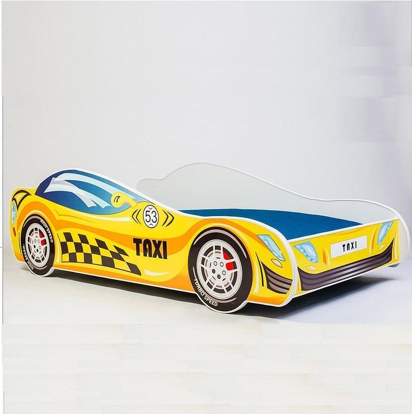 Cama de criança Táxi