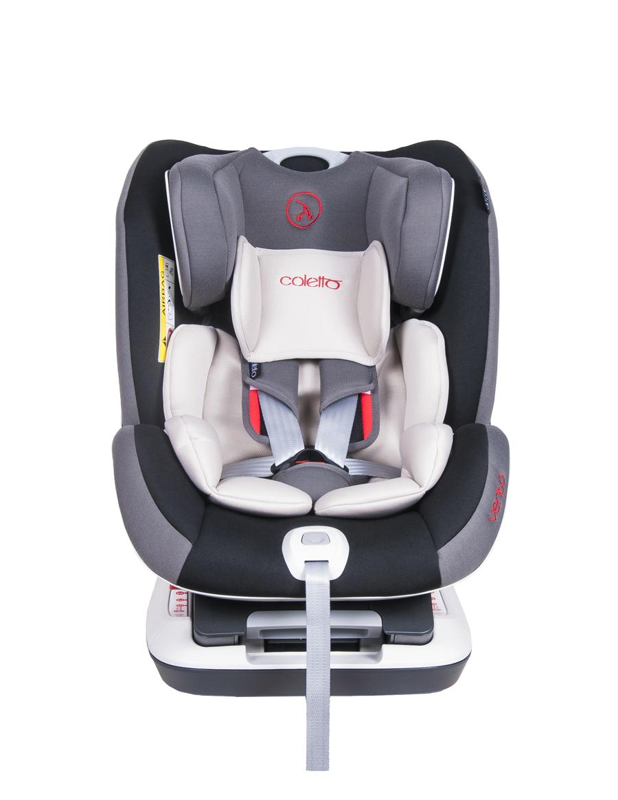 Cadeira auto Vento Isofix