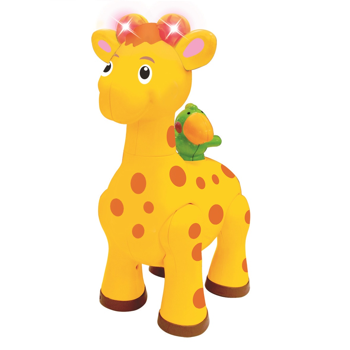 Girafa Press N 'Go Sonora