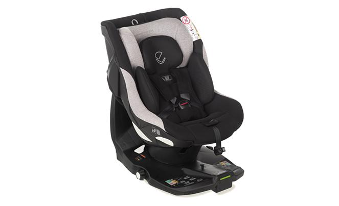 Jané – Cadeira auto Ikonic – 360º