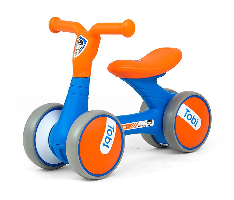 Triciclo Tobi