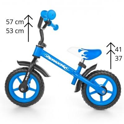 Bicicleta DRAGON bike Varias cores
