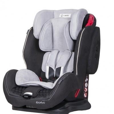 Cadeira auto Sportivo