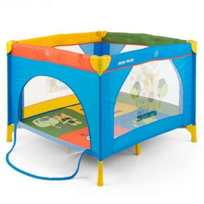 Parque infantil Playpen Fun 0+ várias cores