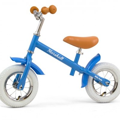 Bicicleta Marshall bike