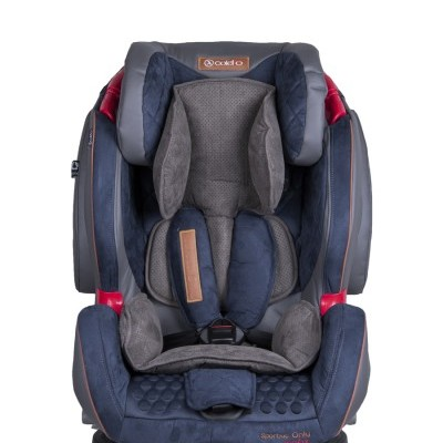 Cadeira auto Sportivo ONLY Isofix