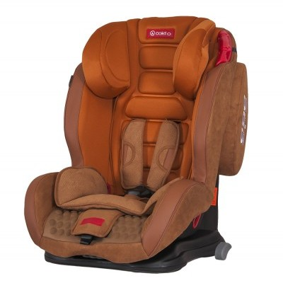 Cadeira auto Corto Isofix