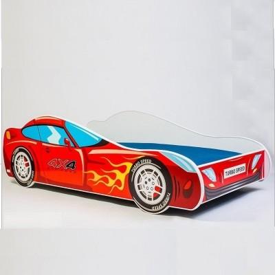 Cama de criança Turbo speeder