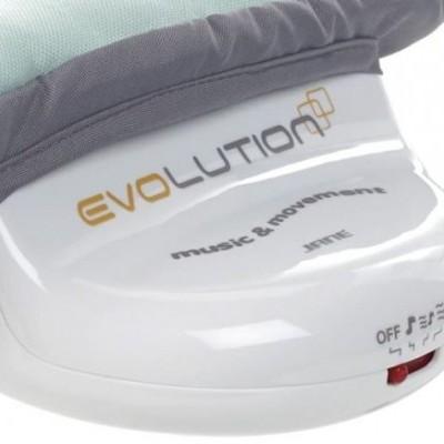 Jané Espreguiçadeira Evolution 0m+