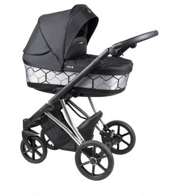 Carrinho de bebe Craft Premium TRIO