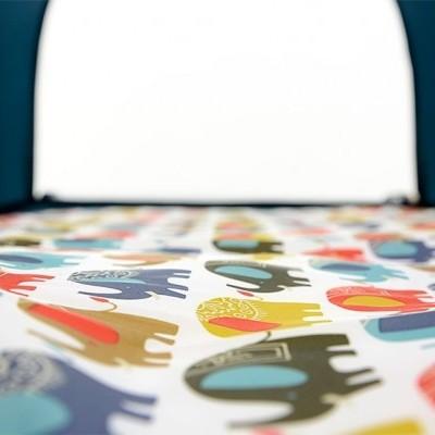 Berço\cama portátil Mirage  várias cores