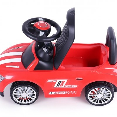 Carrinho Racer pink - blue