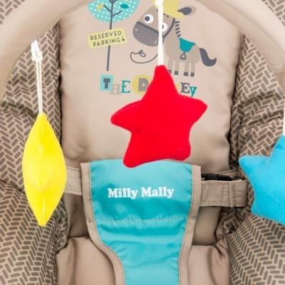 Espreguiçadeira Milly Várias cores