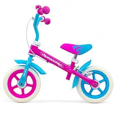 Bicicleta DRAGON bike com travão