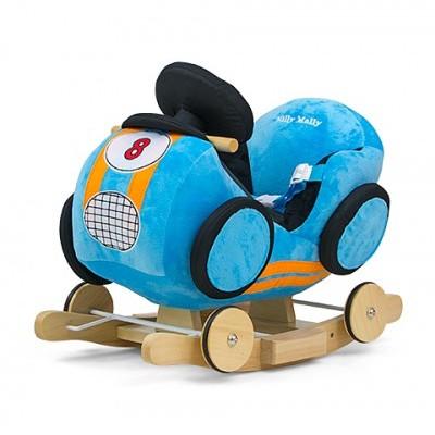 Carro Baloiço Speedy