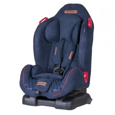 Cadeira auto Santino Isofix