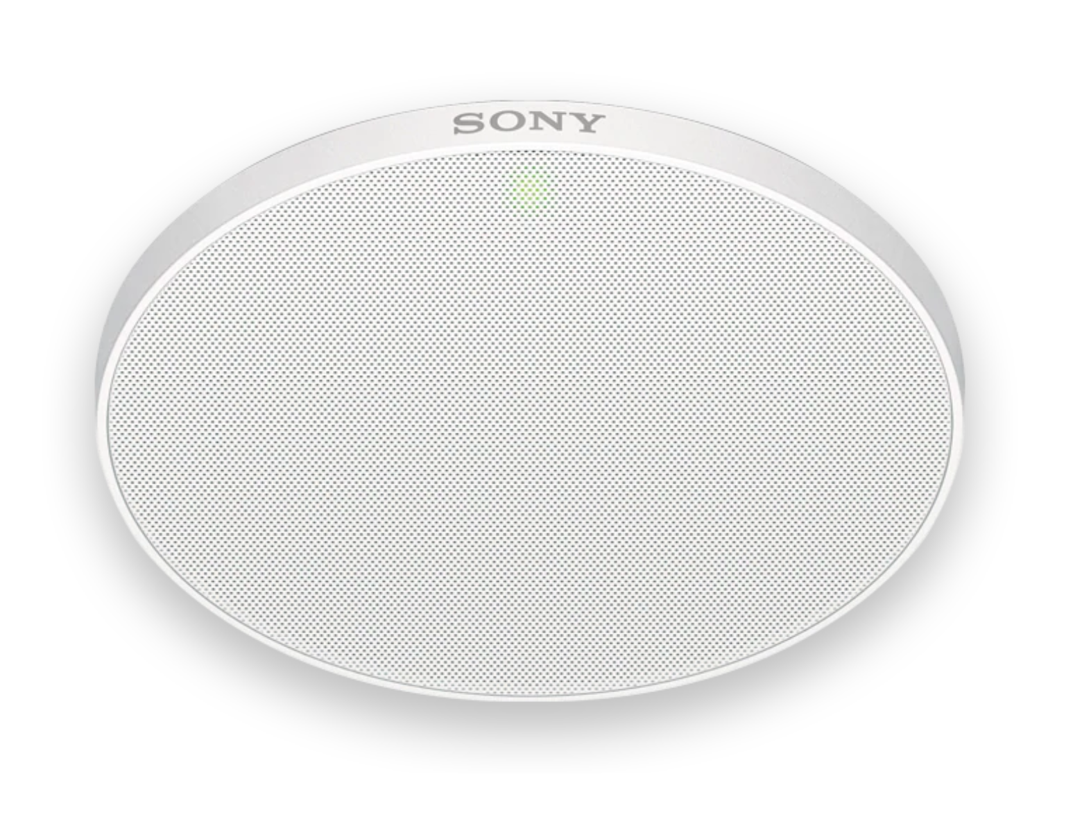 Sony Beamforming Microphone