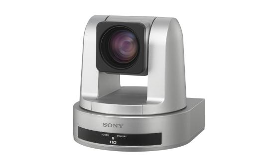 Sony PTZ SRG-120DU