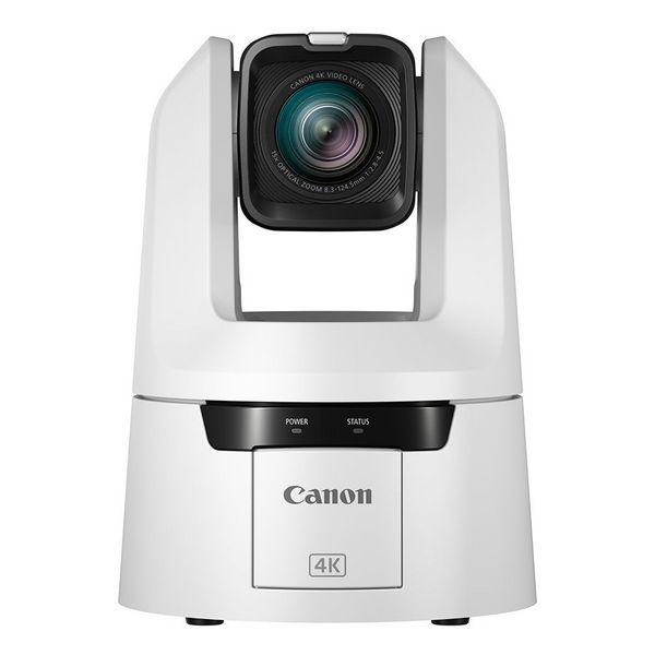 Canon CR-N500 - Câmara PTZ