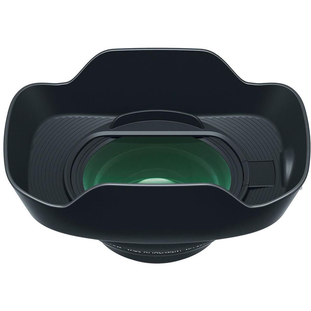 Canon Conversor de Grande Angular WA-U58
