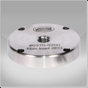 Vocas Weight attachment plate for Vocas shoulder support 0370-0001