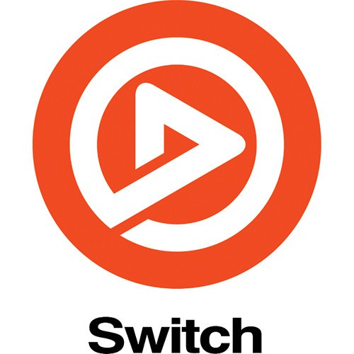 Telestream Switch 4 PRO (WIN or MAC) (1 ano de Suporte Premium incluido)