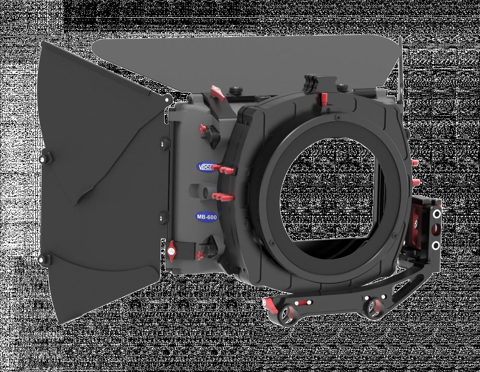 Vocas Matte Box Kit MB-623