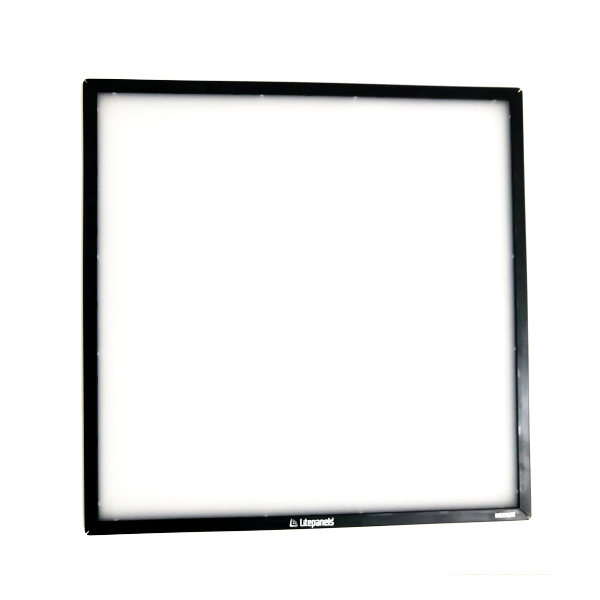 Litepanels Gemini 1x1 Diffuser Medium