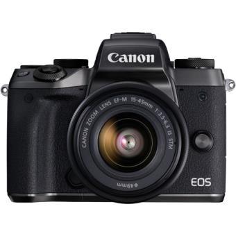 Canon EOS M5 E-FM 18-150+ADAPTADOR EF-EFM