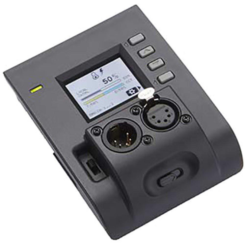 Astra 1x1 5 Pin XLR Communications Module