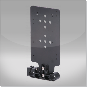 Vocas Battery adapter plate for 15 mm rails