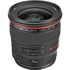 Canon EF 24 1.4L II USM
