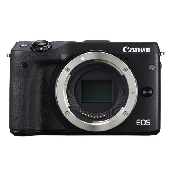 Canon EOS M3 Corpo
